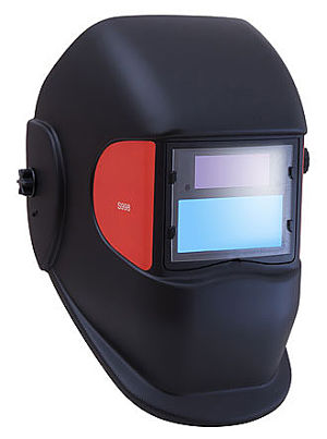 oferta pantalla soldar automatica galagar